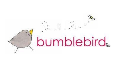 BUMBLEBIRDcard2009
