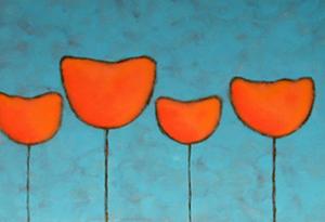 Tulipskyblog