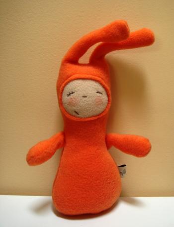 Orangebunny